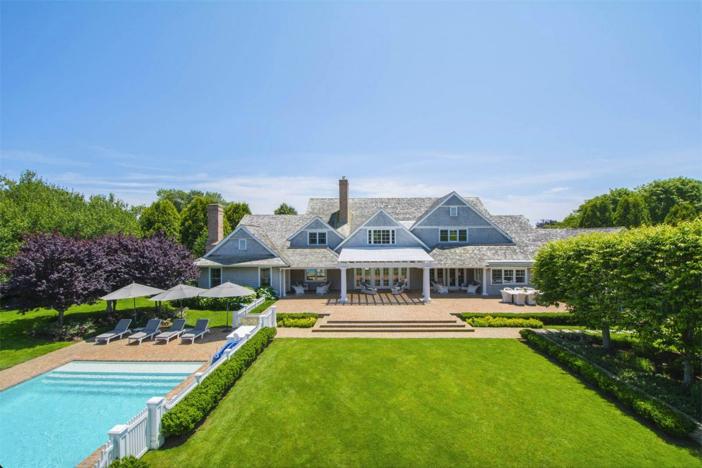 $10.9 Million Southampton Village Estate in New York