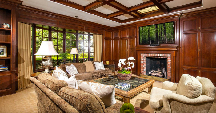 $12.8 Million Refined Country Manor in California 10