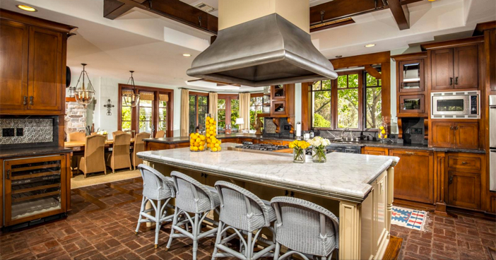$12.8 Million Refined Country Manor in California 11