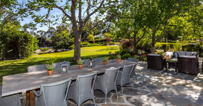 $12.8 Million Refined Country Manor in California 14