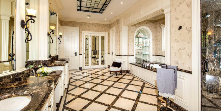 $12.8 Million Refined Country Manor in California 15