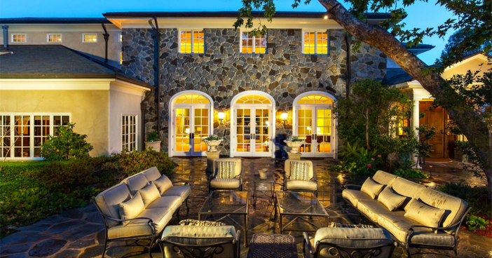 $12.8 Million Refined Country Manor in California 2