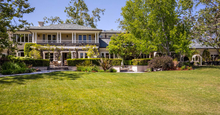 $12.8 Million Refined Country Manor in California 3