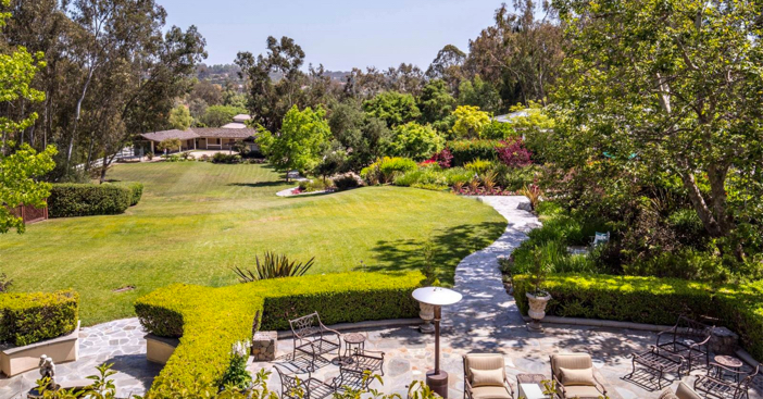 $12.8 Million Refined Country Manor in California 4