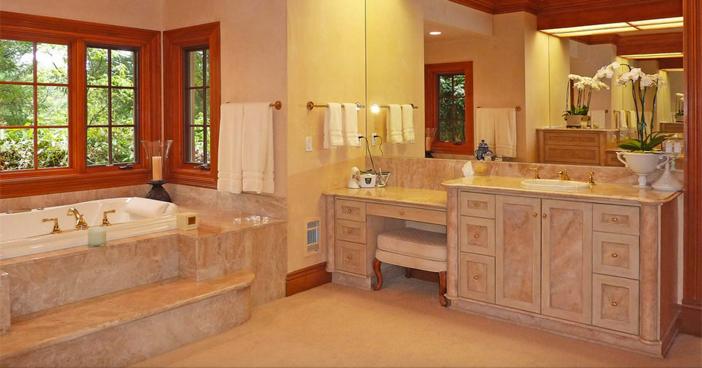 $18.5 Million Mediterranean Mansion and Vineyard in California 11