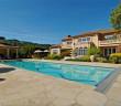 $18.5 Million Mediterranean Mansion and Vineyard in California