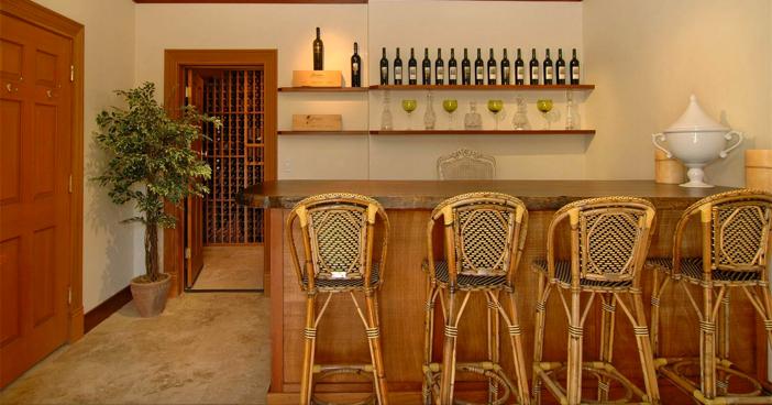$18.5 Million Mediterranean Mansion and Vineyard in California 12