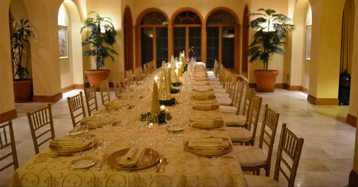 $18.5 Million Mediterranean Mansion and Vineyard in California 14