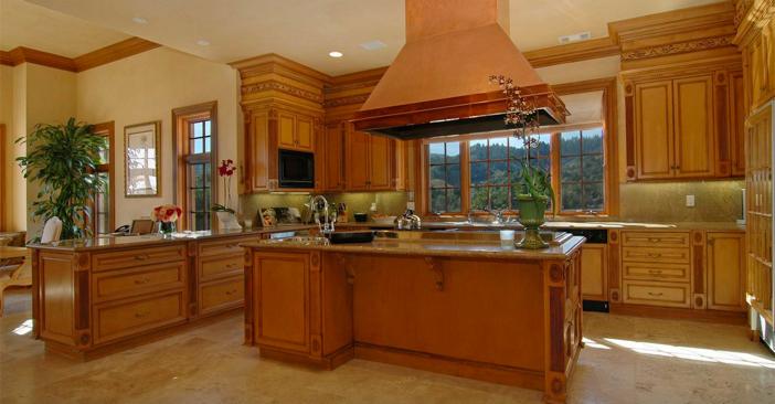 $18.5 Million Mediterranean Mansion and Vineyard in California 7