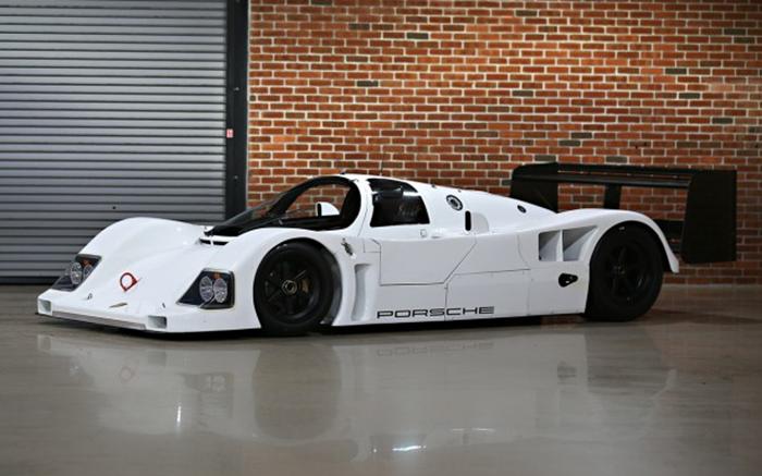 1990-Porsche-962C