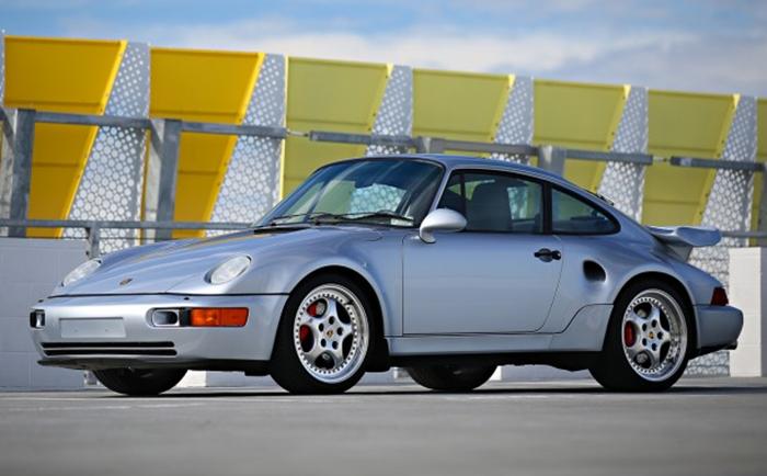 1994-Porsche-964-Turbo-3.6-S-Flachbau
