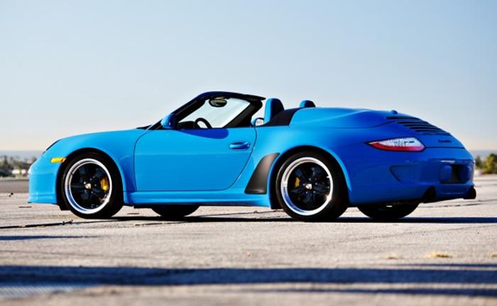 2011-Porsche-997-Speedster