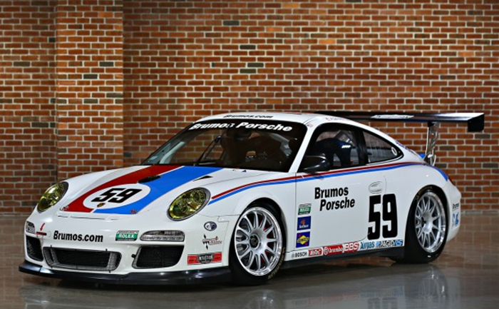 2012-Porsche-997-GT3-Cup-4.0-Brumos-Commemorative-Edition