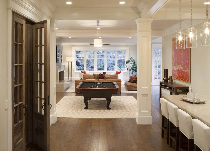 $21.9 Million Elegant and Charming Family Home in San Francisco California 10