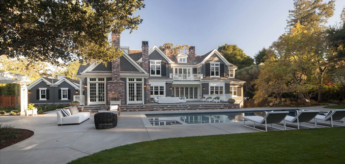 $21.9 Million Elegant and Charming Family Home in San Francisco California 14