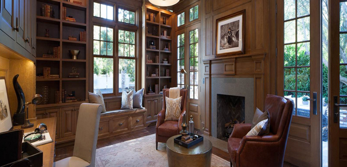 $21.9 Million Elegant and Charming Family Home in San Francisco California 9