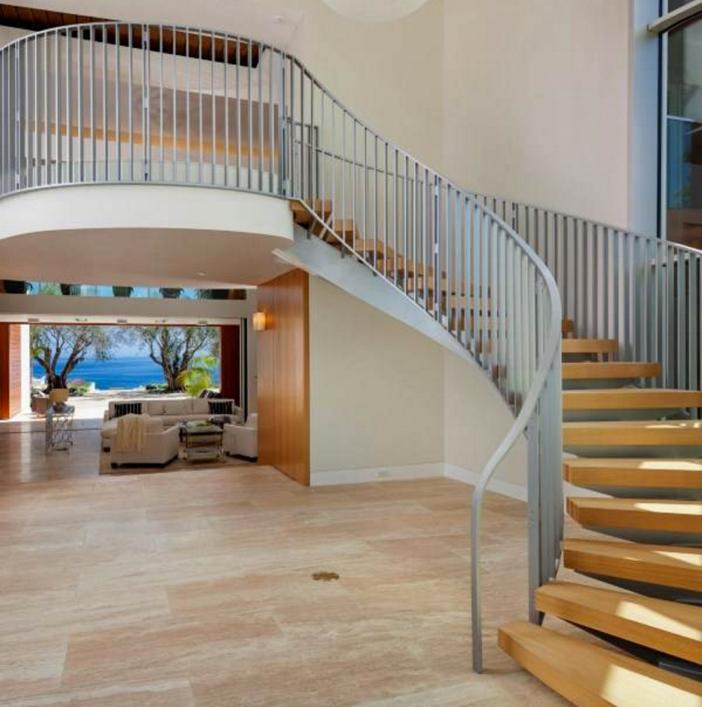 $35 Million Contemporary Mansion in Santa Barbara California 11
