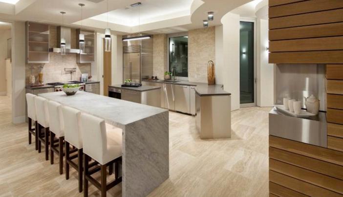 $35 Million Contemporary Mansion in Santa Barbara California 14