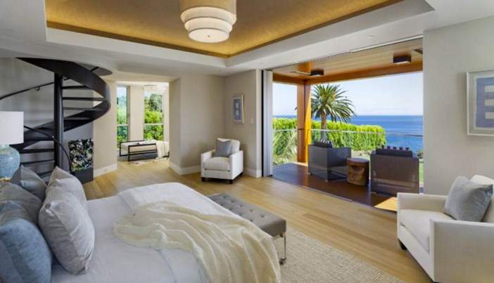 $35 Million Contemporary Mansion in Santa Barbara California 15