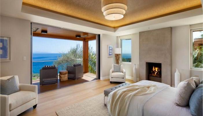 $35 Million Contemporary Mansion in Santa Barbara California 16