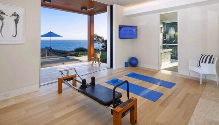 $35 Million Contemporary Mansion in Santa Barbara California 19