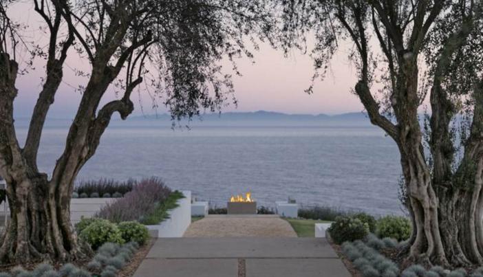 $35 Million Contemporary Mansion in Santa Barbara California 2
