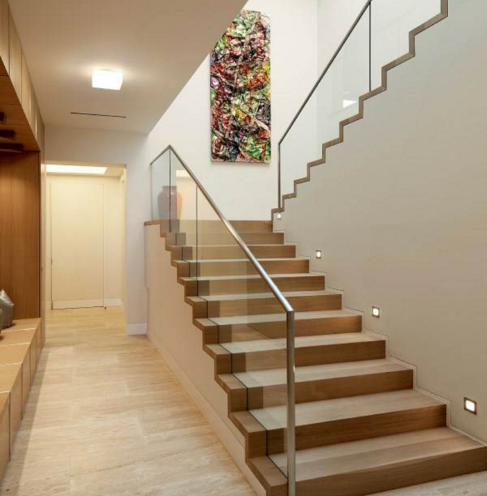 $35 Million Contemporary Mansion in Santa Barbara California 20