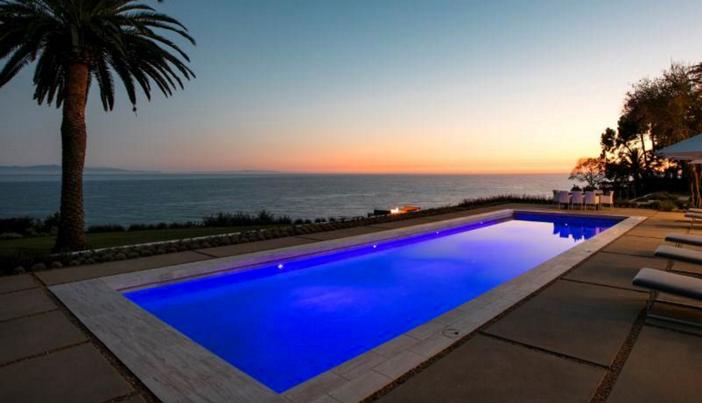 $35 Million Contemporary Mansion in Santa Barbara California 4