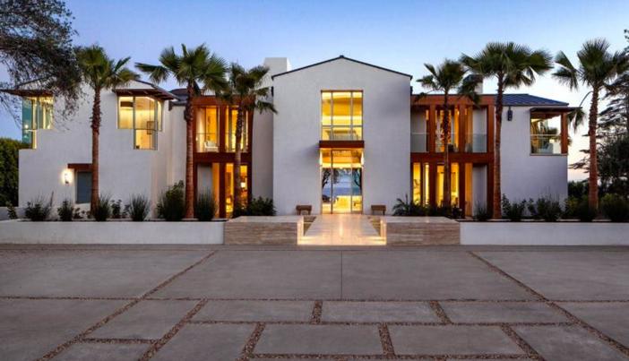 $35 Million Contemporary Mansion in Santa Barbara California 7