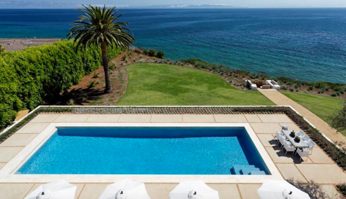 $35 Million Contemporary Mansion in Santa Barbara California 8
