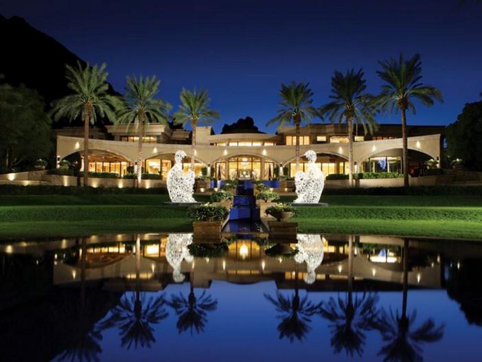 $35 Million Villa Paradiso Mansion in Arizona 12