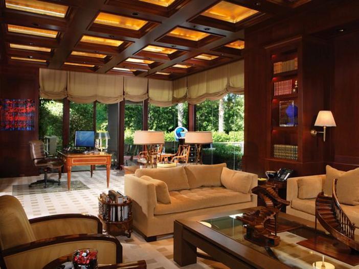 $35 Million Villa Paradiso Mansion in Arizona 4