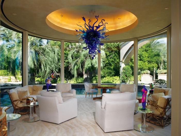 $35 Million Villa Paradiso Mansion in Arizona 5