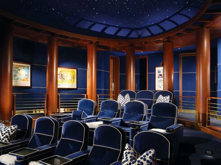$35 Million Villa Paradiso Mansion in Arizona 6