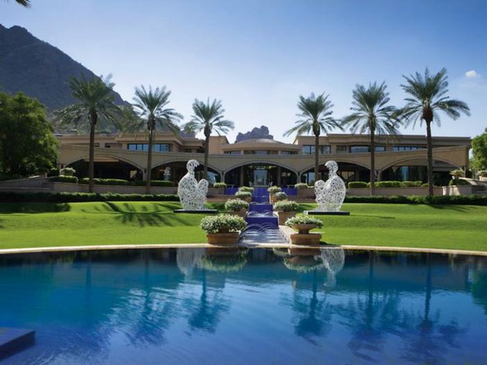 $35 Million Villa Paradiso Mansion in Arizona 9