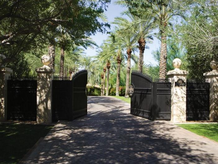$35 Million Villa Paradiso Mansion in Arizona