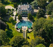 $4.9 Million Gated French Manor in Newport Rhode Island