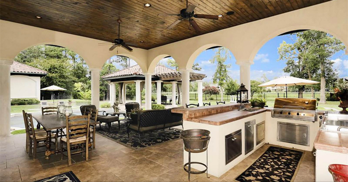 $4.9 Million Spectacular Nicklaus Golf Course Home in Texas 13