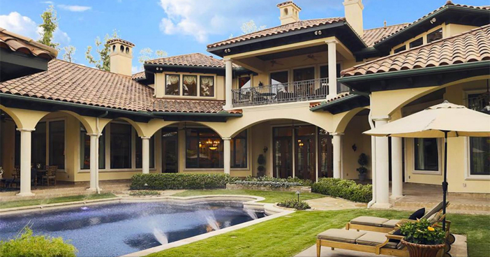 $4.9 Million Spectacular Nicklaus Golf Course Home in Texas 14