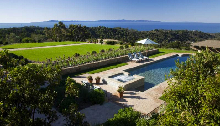 $45 Million Cima Del Mundo Estate in Montecito California 10