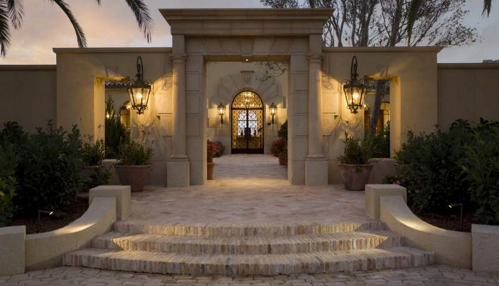$45 Million Cima Del Mundo Estate in Montecito California 12