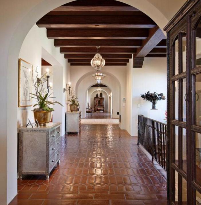 $45 Million Cima Del Mundo Estate in Montecito California 13