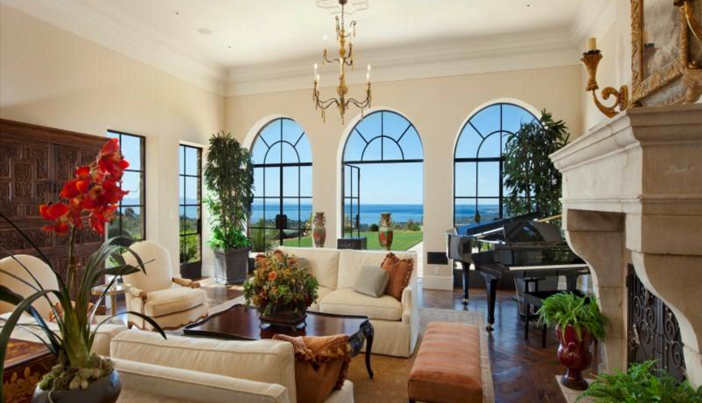 $45 Million Cima Del Mundo Estate in Montecito California 14