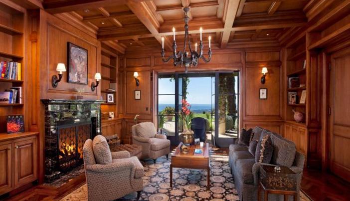$45 Million Cima Del Mundo Estate in Montecito California 15