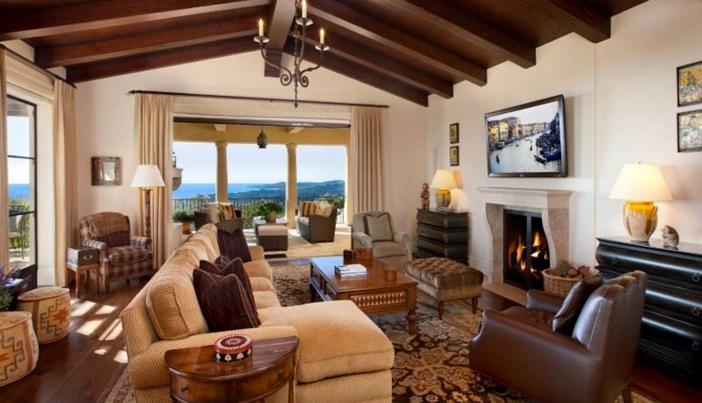 $45 Million Cima Del Mundo Estate in Montecito California 16