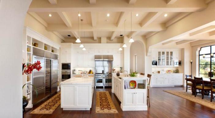$45 Million Cima Del Mundo Estate in Montecito California 18