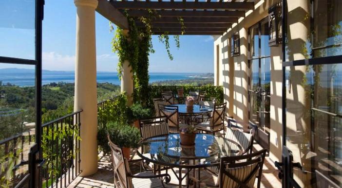 $45 Million Cima Del Mundo Estate in Montecito California 19