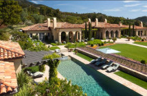 $45 Million Cima Del Mundo Estate in Montecito California 2