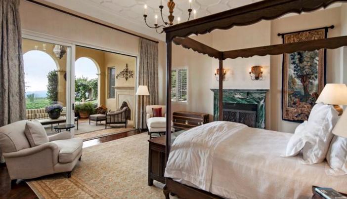 $45 Million Cima Del Mundo Estate in Montecito California 21