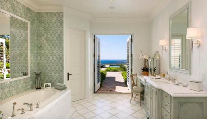 $45 Million Cima Del Mundo Estate in Montecito California 22